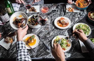 Finca Dinner - Tabletop - Tapas - Dining - Restaurants - Taken from Listing