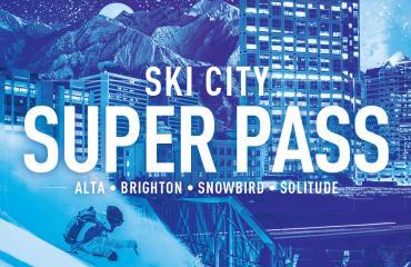 Super Pass Logo