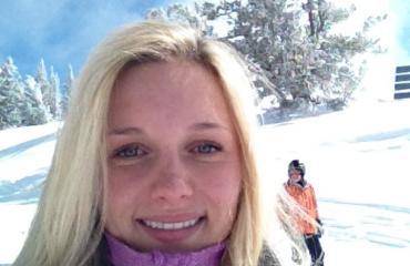 Jessica Fredrickson