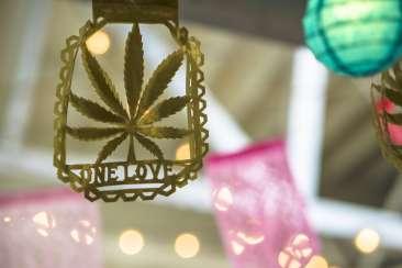 Cannabis - One Love