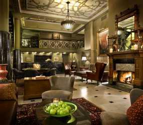 Haunted Hotels In Denver