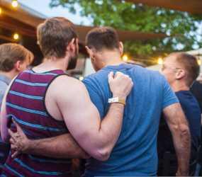 Denver lesbian bars