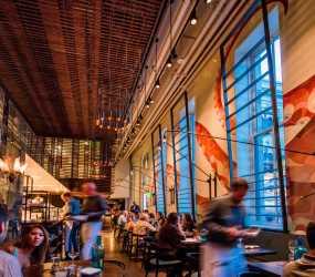 Denver Restaurant Week 2019 Visit Denver