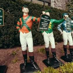 Horse Capital of the World: Lexington, KY
