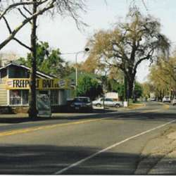 Small Town: Freeport