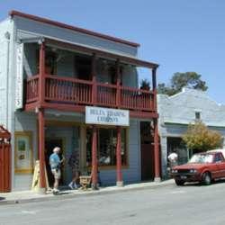 Small Town: Isleton