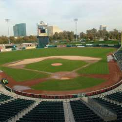 Raley Field - Baseball Stadium