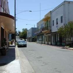 Small Town: Walnut Grove