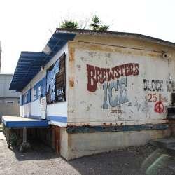 Brewster's Ice