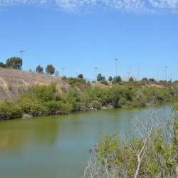 Sully Miller Lake