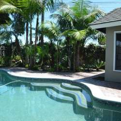 N. HB Home with Pool