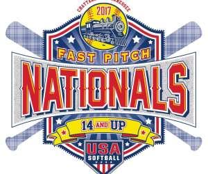 USA Softball 2017 Nationals