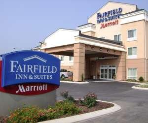 Fairfield Inn & Suites East Ridge