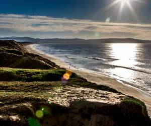 Discover Monterey County Beaches
