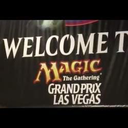 Unconventional Episode 1 - Magic: The Gathering Grand Prix