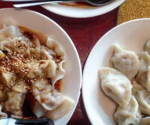 Dumpling Trail in the News