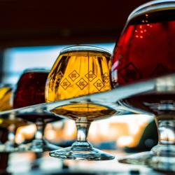 Omaha's Craft Brewery Scene - Kros Strain Brewing