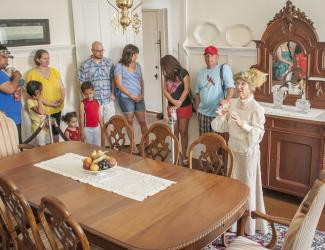 Historic Pensacola Village Tours
