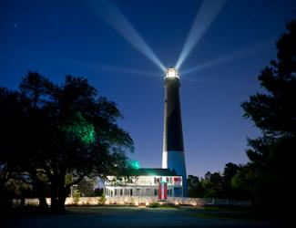 Naval Aviation Museum and Lighthouse