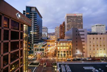 The Top 10 Trip Advisor Hotels in Salt Lake