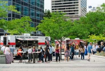 Fuel Yourself: Salt Lake's Best Food Trucks