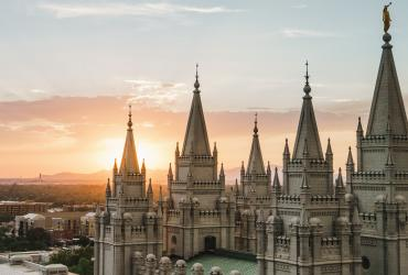 Historic Sites in Salt Lake