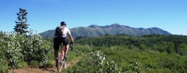 BlackHawk Loop Trail