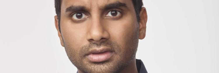 Comedian Aziz Ansari to play DeVos Performance Hall on April 26