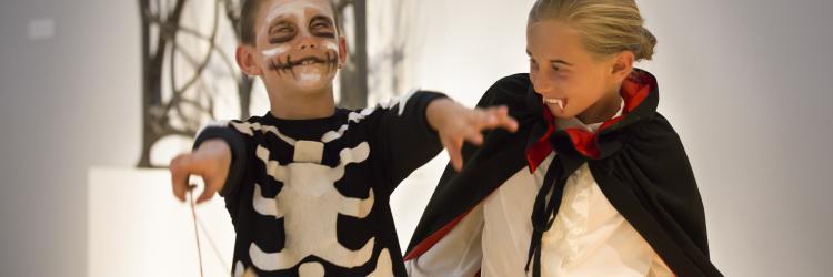 GRAM Halloween 2