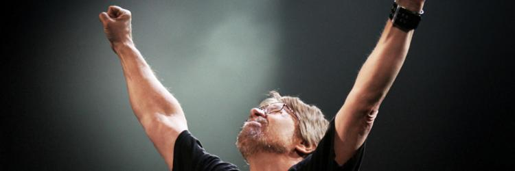 Bob Seger & The Silver Bullet Band  Last Time at SMG-managed Van Andel Arena®