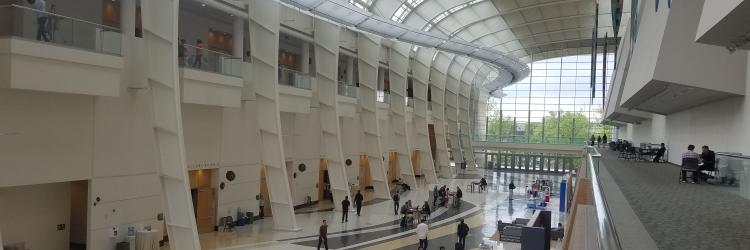 DeVos Place Grand Gallery