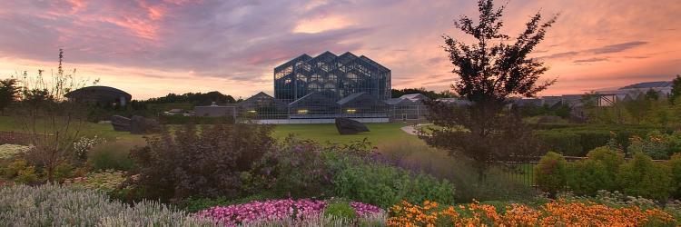 Frederik Meijer Garden's & Sculpture Park
