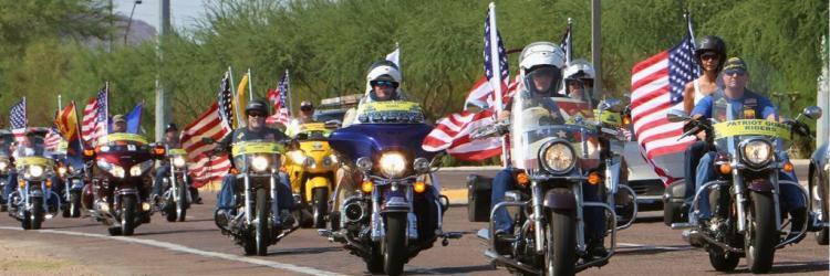 Freedom Cruise Bikers