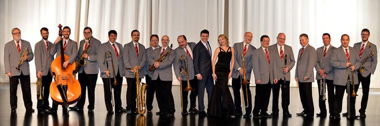 The Glenn Miller Orchestra returns to Grand Rapids on May 30