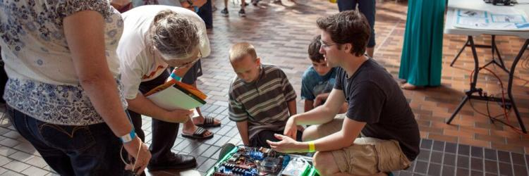 Grand Rapids Public Museum Announces Maker Faire Tickets on Sale Now!