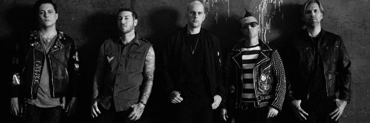 Avenged Sevenfold announce Grand Rapids stop on North American tour