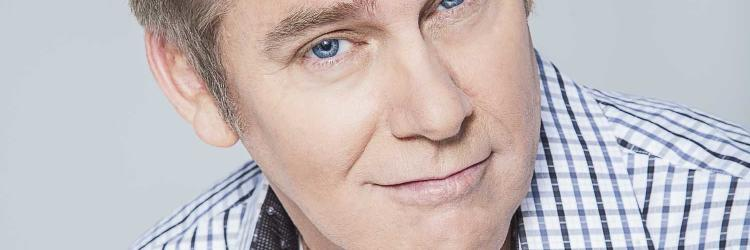 Brian Regan announces summer and fall tours, including a show in Grand Rapids
