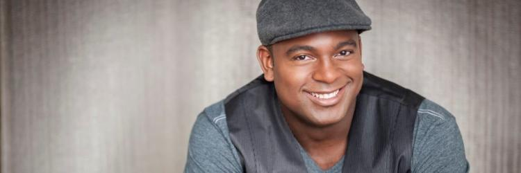 Ryan Speedo Green: Sing for Your Life; A Conversation with Daniel Bergner comes to DeVos Performance Hall on March 26