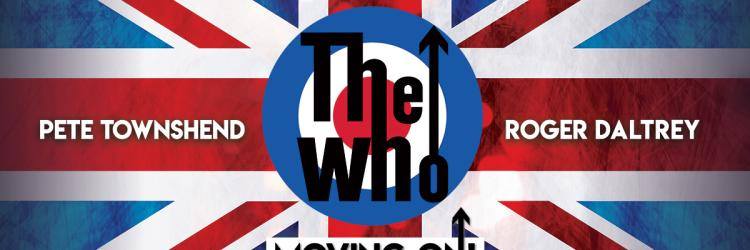 The Who Announce 2019 North American Moving On! Tour