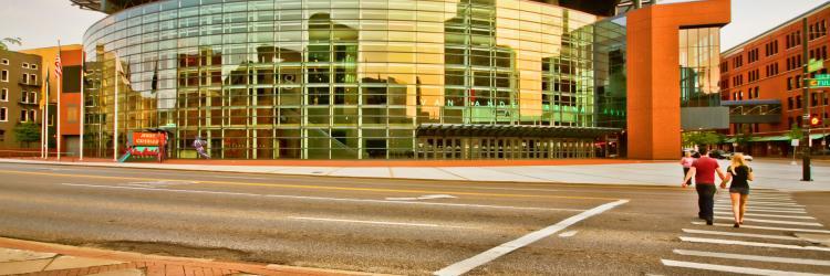 Grand Rapids Van Andel Arena