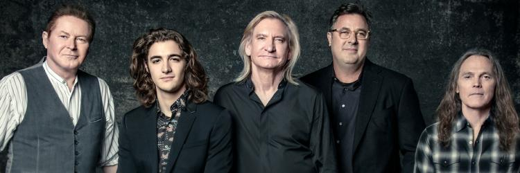 The Eagles Announce 14 Additional 2018 Tour Dates