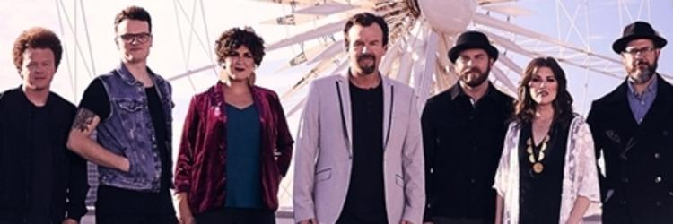 "GRAMMY Winning Casting Crowns Announces ""Only Jesus"" Arena Tour"