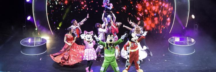 "Due to Popular Demand ""Disney Junior Dance Party On Tour"" Adds New Shows"