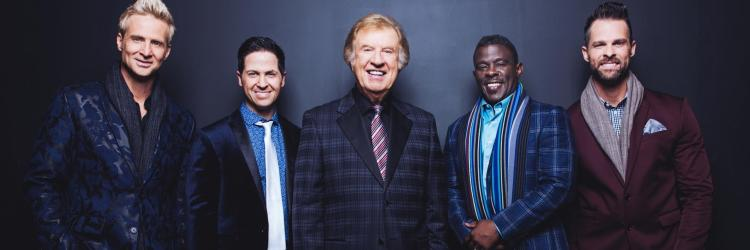 Grand Rapids to Welcome Multiple-Grammy Award Winner Bill Gaither & Gaither Vocal Band
