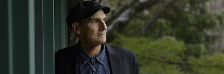 James Taylor And His All-Star Band with special guest Bonnie Raitt  And Her Band coming to SMG-managed Van Andel Arena® June 25
