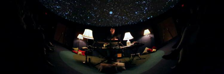 Concerts Under the Stars Return to the Grand Rapids  Public Museum's Roger B. Chaffee Planetarium