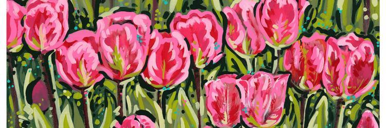 Tulip Time 2012
