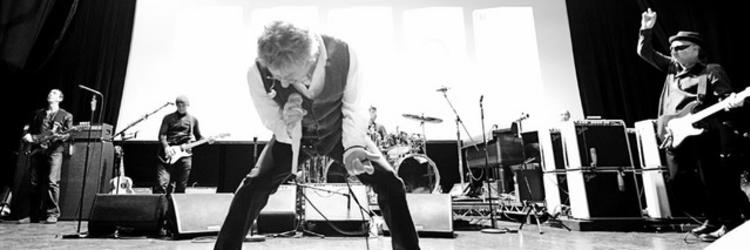 Legendary rock band THE WHO announce summer concert at SMG-managed Van Andel Arena®