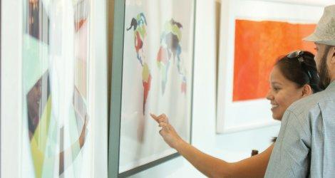 Fitchburg Promega Art Show