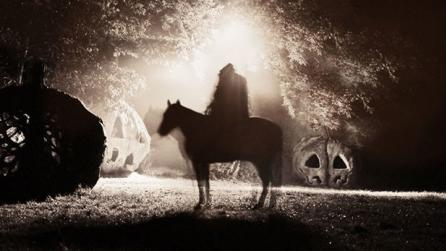 Headless Horseman Hayride & Haunted House Photo Courtesy of-Headless-Horseman Hayride & Haunted Hous